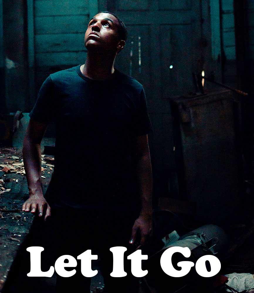 """Image for bite-sized sermon """"Let It Go"""""""